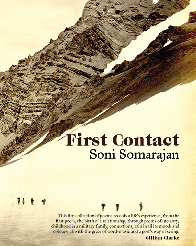 Buy-First-Contact-Book-by-Soni-Somarajan