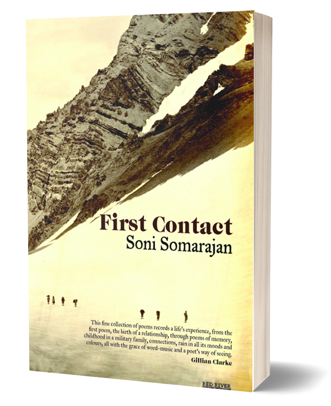 Buy-Now-First-Contact-Soni-Somarajan